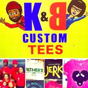 Tops - Custom T-shirts